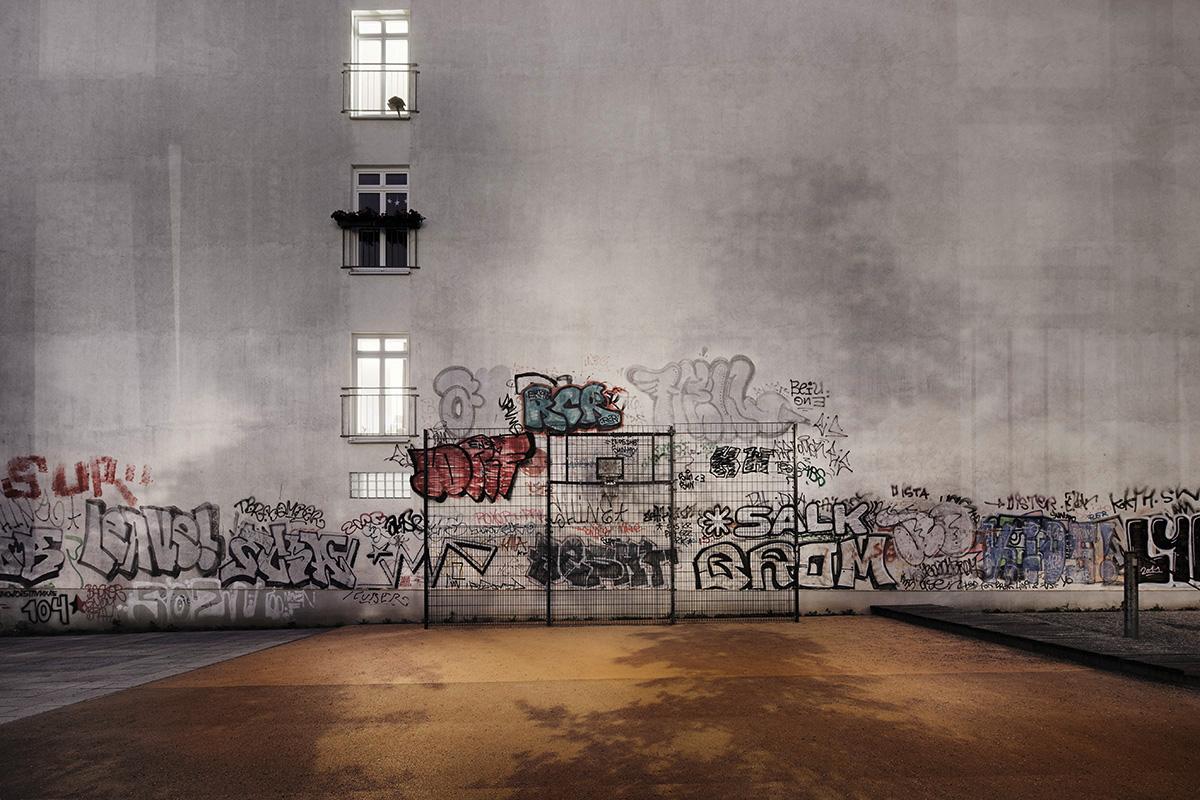 Philipp Lohöfener | Sportanlage #3