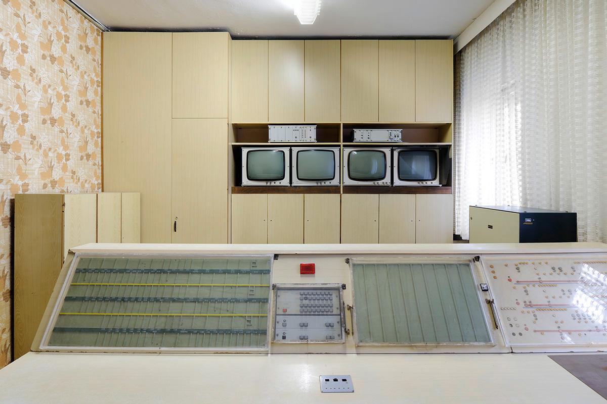 Philipp Lohöfener | Stasi-Prison #15