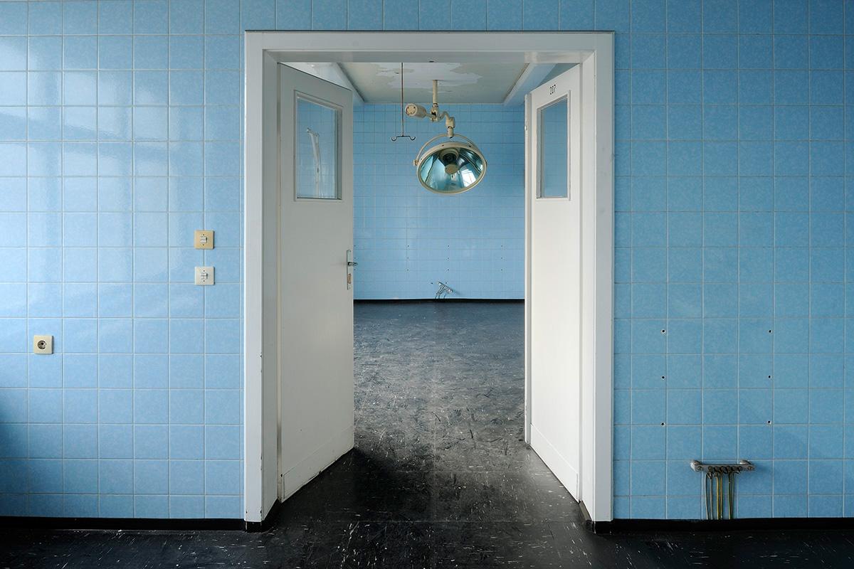 Philipp Lohöfener | Stasi-Prison #5