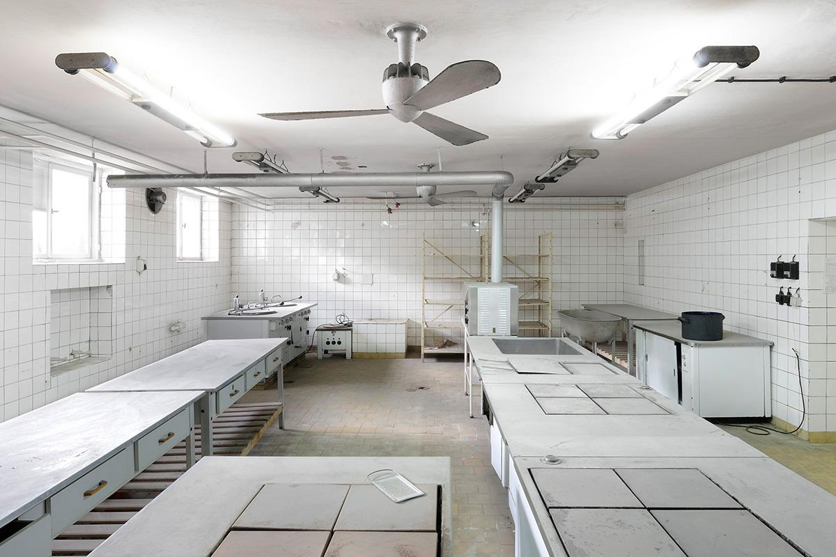 Philipp Lohöfener | Stasi-Prison #6