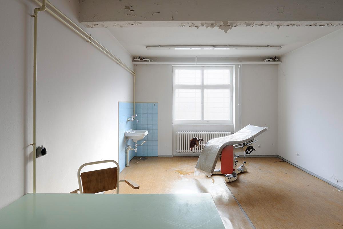 Philipp Lohöfener | Stasi-Prison #8