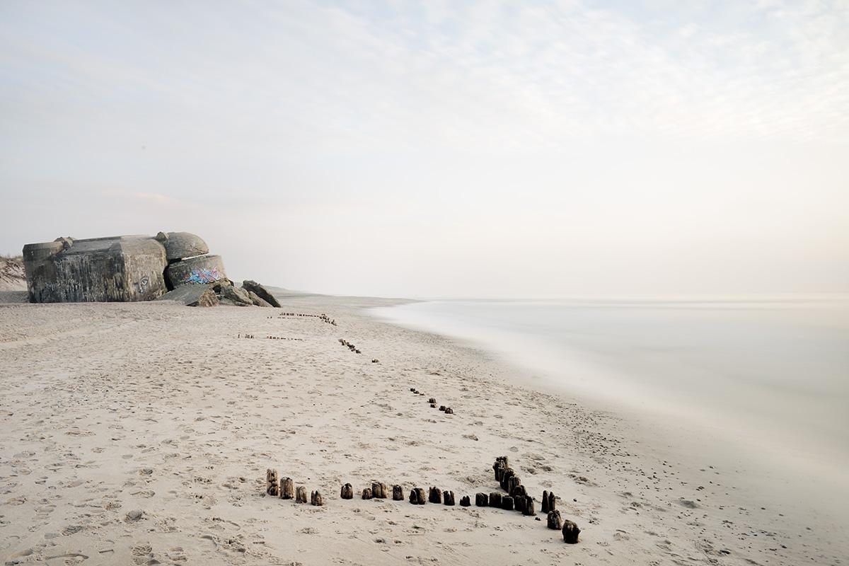 Philipp Lohöfener | Nordatlantikwall #4