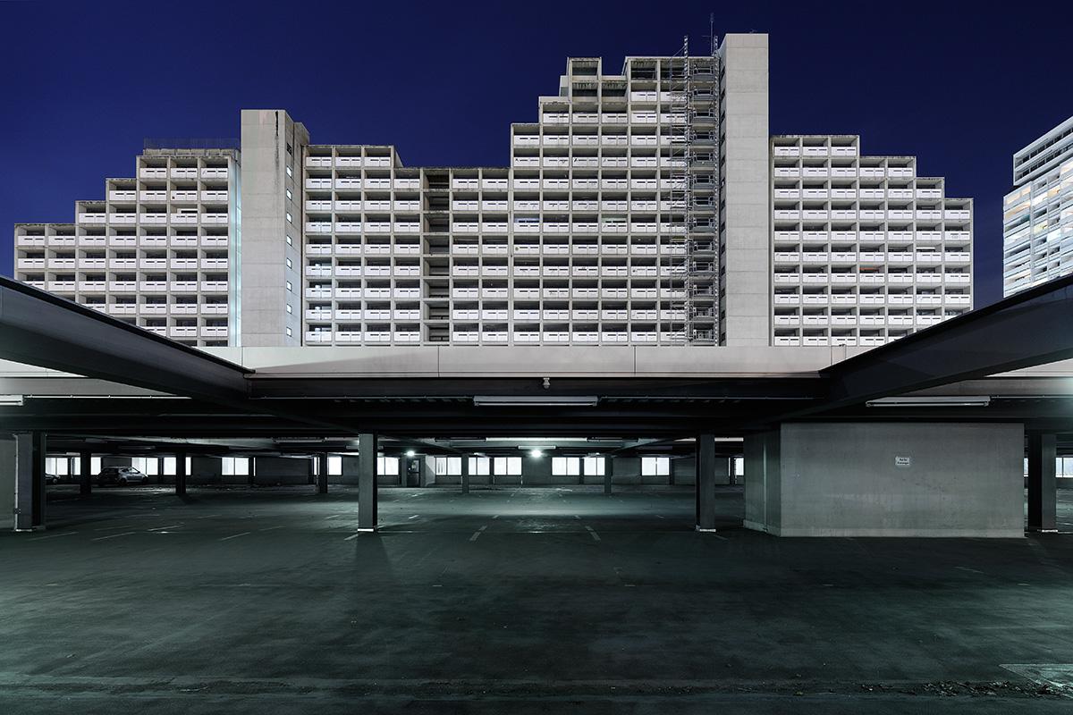 Philipp Lohöfener | Parkhaus