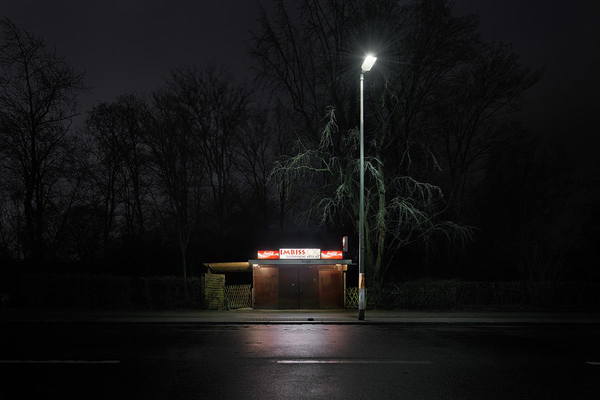 Philipp Lohöfener | Pommesbude