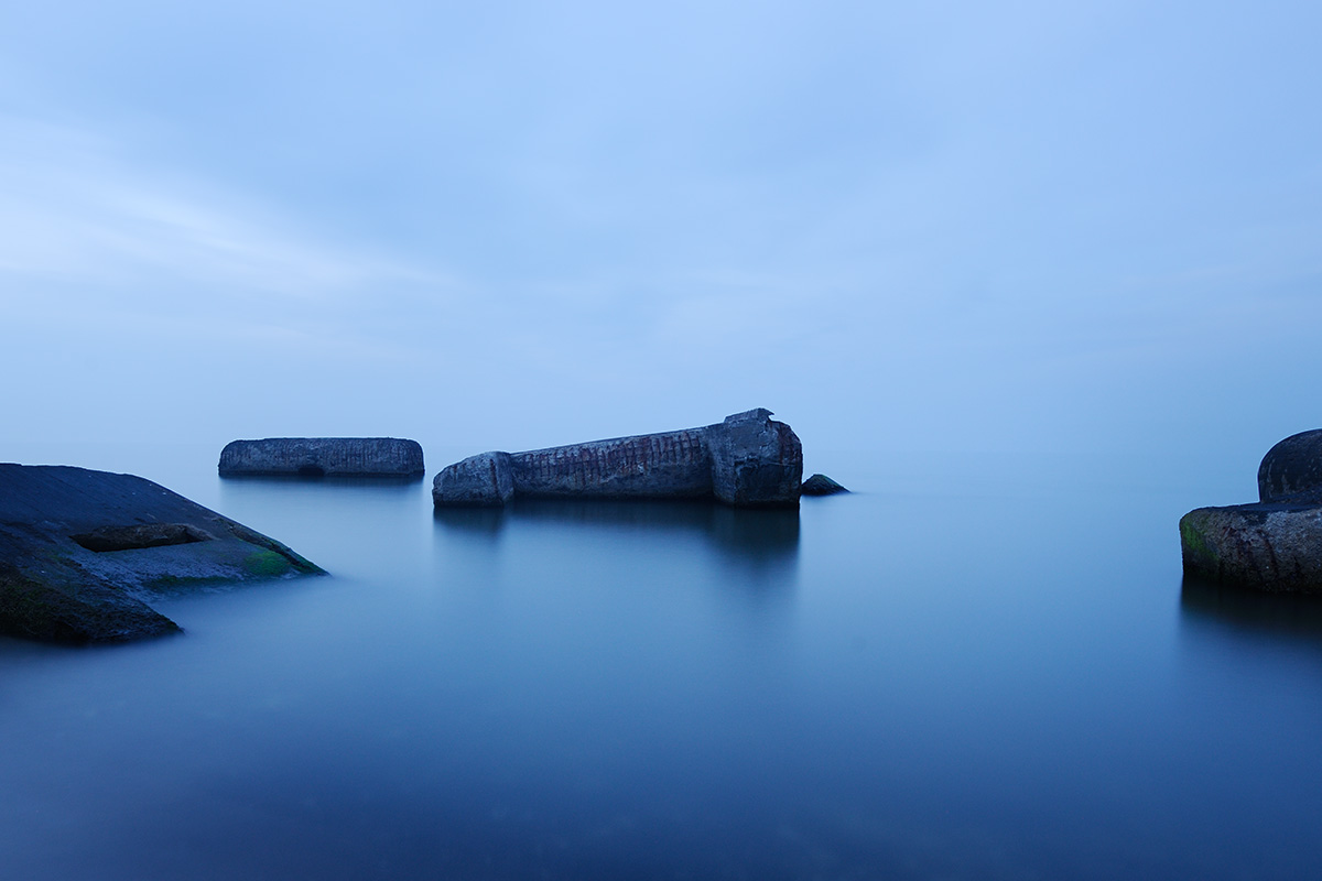 Philipp Lohöfener | Nordatlantikwall #12