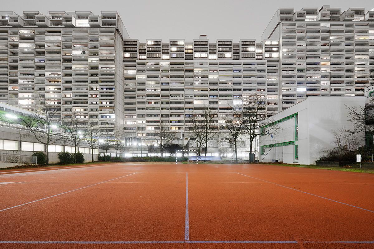 Philipp Lohöfener | Sportanlage #6