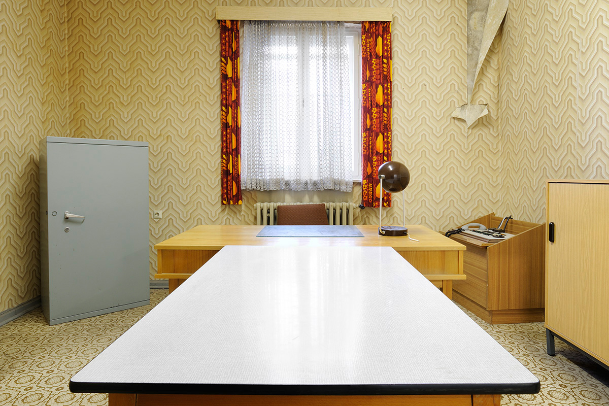 Philipp Lohöfener | Stasi-Prison #12